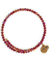 ALEX AND ANI - Cosmic Crush Crystal Brilliance Wrap Bracelet - Lyst