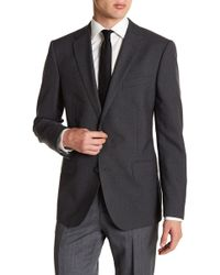 Bonobos - The Foundation Standard Fit Wool Sport Coat - Lyst