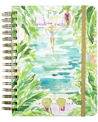 Lilly Pulitzer - Toile To Do Planner - Lyst