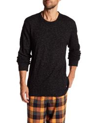Tommy Bahama - Marled Knit Crew Pullover - Lyst