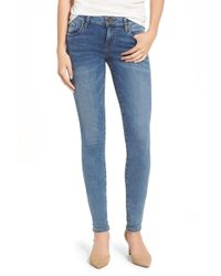 Kut From The Kloth Donna Skinny Jeans (venturesome)