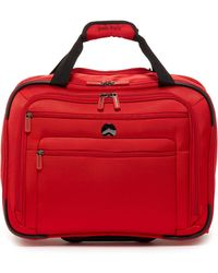 Delsey - Trolley Wheeler Tote - Lyst