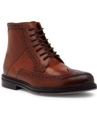 Ted Baker - Miylan 3 Leather Boot - Lyst