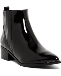 Marc Fisher - Yommi Chelsea Bootie - Lyst