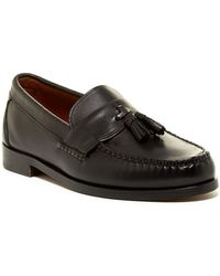Allen Edmonds - Springvale Leather Loafer - Lyst