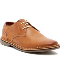 Steve Madden - Index Leather Oxford - Lyst