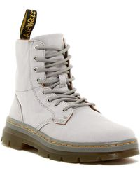 Dr. Martens - Combs Mid Boot - Lyst