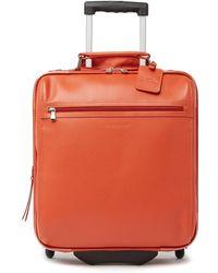 Longchamp - Vf Board Trolley Duffle Bag - Lyst