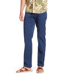 Joe's Jeans - Brixton Twill Pants - Lyst