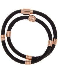 Steve Madden - Rondelle Bracelet - Lyst