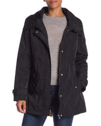 Ralph Lauren - Hooded Anorak - Lyst