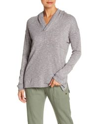 Roxy - Sunset Surfside Hoodie - Lyst