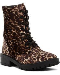 Madden Girl - Rex Boot - Lyst