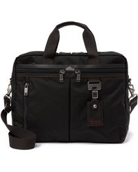 Tumi - Densmore Medium Top Zip Briefcase - Lyst