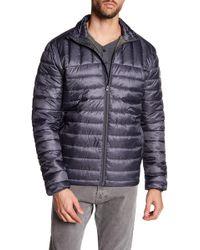 Joe Fresh | Solid Puffer Jacket | Lyst