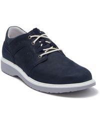 Josef Seibel Mirko 01 Sneaker - Blue