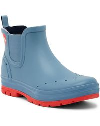 Helly Hansen - Karoline Demi Waterproof Rain Boot - Lyst