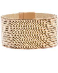 Saachi - Rockstar Bracelet - Lyst