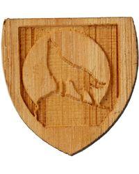 Original Penguin - Wolf Novelty Lapel Pin - Lyst