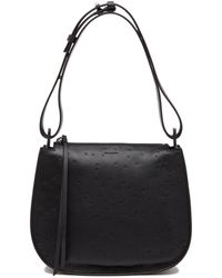 AllSaints - Echo Mini Hobo - Lyst