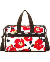 LeSportsac - Medium Weekend Bag - Lyst