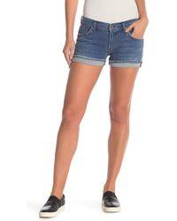 James Jeans - Shorty Boy Shorts - Lyst