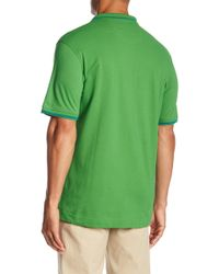 Robert Graham - Clock Tower Regular Fit Polo Shirt - Lyst
