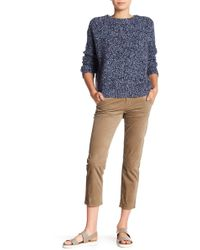 Vince - Corduroy Classic Chino Pant - Lyst