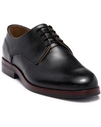 H by Hudson - Enrico Leather Derby - Lyst