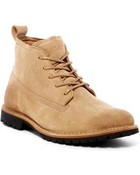 Blackstone - Suede Chukka Boot - Lyst