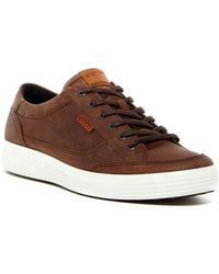 Ecco - Soft 7 Sneaker (men) - Lyst