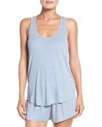 Barefoot Dreams Luxe Lounge Tank Top