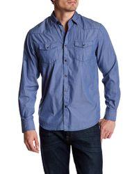 James Campbell - Rorke Shirt - Lyst