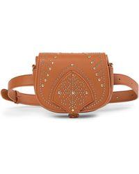 Raj - Tara Studded Belt Bag - Lyst