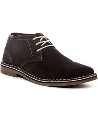 Kenneth Cole Reaction - Desert Wind Chukka Boot (men) - Lyst