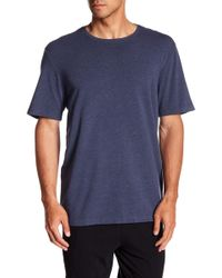 Joe's Jeans - Marine Layer Crew Neck Tee - Lyst