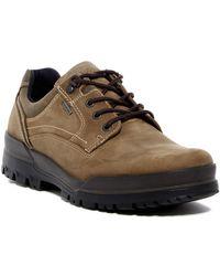 Ecco - Track 6 Gtx Waterproof Boot - Lyst