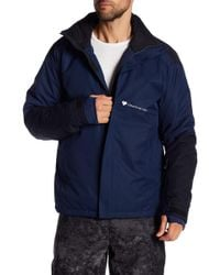 Obermeyer - Foundation Jacket - Lyst