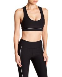X By Gottex - Control Support Sports Bra - Lyst