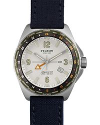 Filson - Men's Journeyman Quartz Watch - Lyst