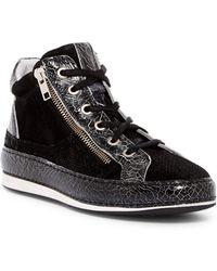 Khrio   Zip Sneaker   Lyst
