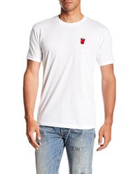 Buy Cheap For Cheap Clearance Store Cheap Price Big Foot Red Cup Tee tlkjUZ
