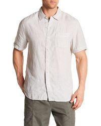 Tommy Bahama - Party Breezer Modern Fit Linen Shirt - Lyst