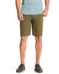 Hurley - Dry Out Dri-fit Chino Short - Lyst
