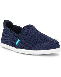 Native Shoes - Cruz Mesh Slip-on Sneaker (unisex) - Lyst