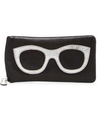 ILI - Leather Eyeglass Case - Lyst