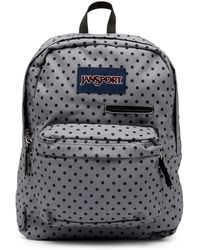 147a96be68 Lyst - Focused Space The Board Of Education Backpack