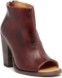 Bed Stu - Onset Bootie - Lyst