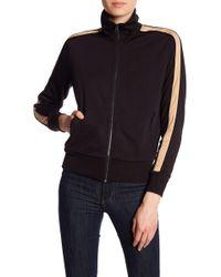ARRIVE - Athletic Jacket - Lyst