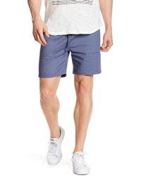 Alternative Apparel - Riptide Solid Shorts - Lyst